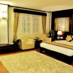Muong Thanh Three Star Hotel 3* Люкс фото 3
