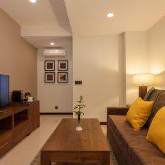 The Somerset Hotel 4* Улучшенный номер с различными типами кроватей фото 8