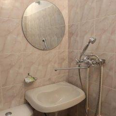 Гостиница Уютная в Тюмени отзывы, цены и фото номеров - забронировать гостиницу Уютная онлайн Тюмень ванная фото 2