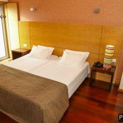 Hotel do Terço 3* Стандартный номер разные типы кроватей фото 3