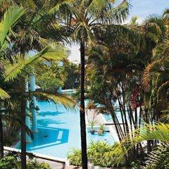 Отель Sheraton Grand Mirage Resort, Gold Coast детские мероприятия