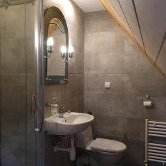 Отель Willa Weronika Закопане ванная фото 2