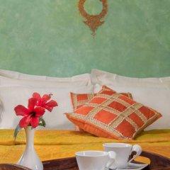 Nikos Takis Fashion Boutique Hotel 4* Номер Делюкс с различными типами кроватей фото 8