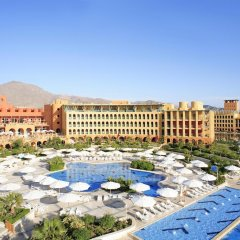 Отель Strand Taba Heights Beach & Golf Resort 5* Стандартный номер фото 4