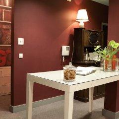 Отель Saint SHERMIN bed, breakfast & champagne питание фото 3