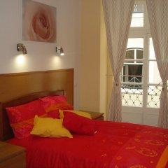 Отель DownTown Guest House 3* Стандартный номер с 2 отдельными кроватями (общая ванная комната) фото 5