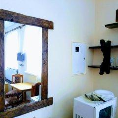 Отель Старый Замок Студио Каменец-Подольский удобства в номере фото 2