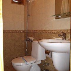 Отель Guest House Astra 3* Стандартный номер с двуспальной кроватью фото 3