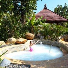 Отель Haitang Bay Gloria Sanya E-Block бассейн