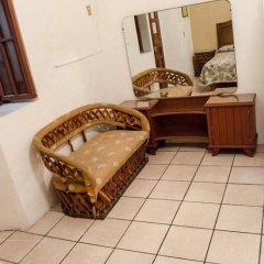Hotel Posada San Pablo 3* Стандартный номер с двуспальной кроватью фото 8