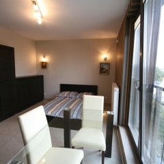 Отель Towarowa Residence комната для гостей фото 3