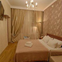 Мини-Отель Калифорния на Покровке 3* Номер Комфорт с разными типами кроватей фото 4