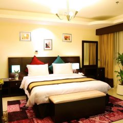 Travellers Hotel Apartment 2* Студия с различными типами кроватей фото 4