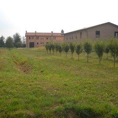 Отель Agriturismo Campi di Grano Ронкаде фото 8