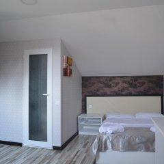 Tiflis Metekhi Hotel 3* Стандартный номер с различными типами кроватей фото 22