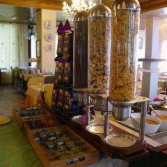 Отель Spiaggia Marconi Римини питание