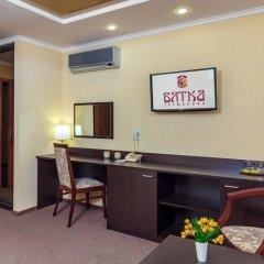 Гостиница Вятка удобства в номере