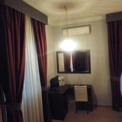 Hotel Hermitage 3* Стандартный номер фото 6