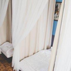 Hostel Jamaika Кровать в общем номере с двухъярусной кроватью фото 22