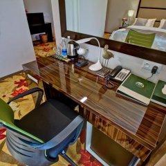 Отель Гарден Отель Кыргызстан, Бишкек - отзывы, цены и фото номеров - забронировать отель Гарден Отель онлайн интерьер отеля фото 3