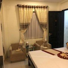 Canary Hotel 2* Улучшенный номер с 2 отдельными кроватями фото 2