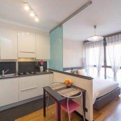 Отель 44 Nord Suite Genova Генуя в номере фото 2