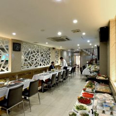 Hanoi Eternity Hotel 3* Люкс Премиум с различными типами кроватей фото 15