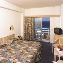 Отель Rhodos Horizon Resort комната для гостей