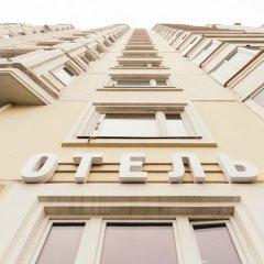 Гостиница Вояж-Бутово балкон