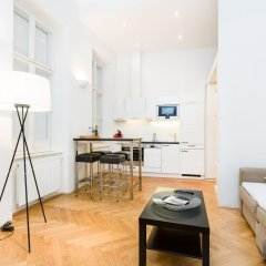 Апартаменты Vienna Prestige Apartments Graben Президентский люкс фото 8
