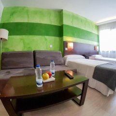 Apart-Hotel Serrano Recoletos 3* Студия фото 26