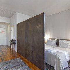 Отель Casas do Rivoli комната для гостей фото 3