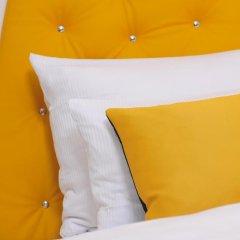Отель ARCOTEL Onyx Hamburg 4* Улучшенный номер с различными типами кроватей фото 8