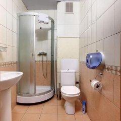 РА Отель на Тамбовской 11 3* Номер категории Эконом с различными типами кроватей фото 5