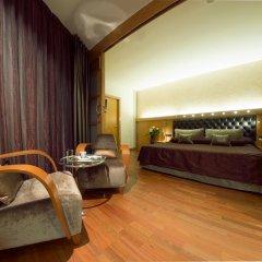 Отель Sansi Pedralbes 4* Полулюкс с двуспальной кроватью фото 3