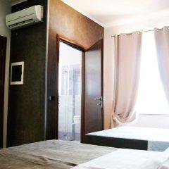 Hotel del Mare 3* Стандартный номер с различными типами кроватей фото 4