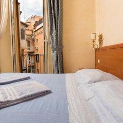 Отель Fitzroy Allegria Suites 3* Стандартный номер с различными типами кроватей
