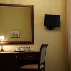 Гостиница Атлантика 3* Полулюкс с разными типами кроватей фото 10