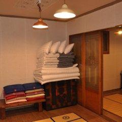 Отель Punggyeong Hanok Guesthouse Южная Корея, Сеул - отзывы, цены и фото номеров - забронировать отель Punggyeong Hanok Guesthouse онлайн спа