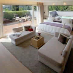 ABaC Restaurant & Hotel 5* Люкс с различными типами кроватей фото 2