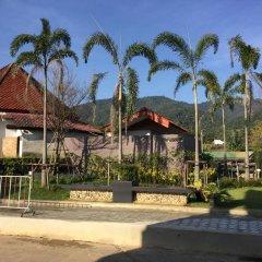 Отель Saranya River House фото 8