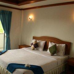 Отель Marina Beach Resort 3* Улучшенный номер с различными типами кроватей