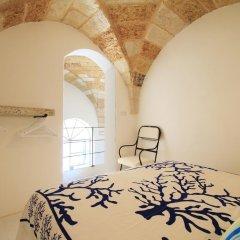 Отель Le Bijou Гальяно дель Капо комната для гостей фото 4