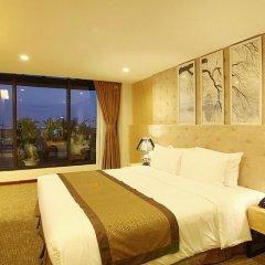 Riverside Hanoi Hotel 4* Полулюкс с различными типами кроватей