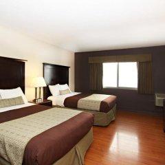 Отель Royal Pagoda Motel комната для гостей фото 3