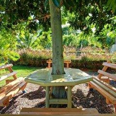 Отель Valencia Villa Ямайка, Очо-Риос - отзывы, цены и фото номеров - забронировать отель Valencia Villa онлайн фото 2