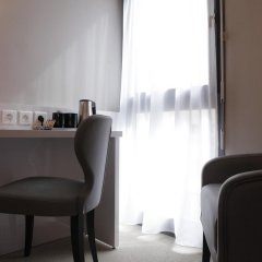 Отель Best Western Crequi Lyon Part Dieu Франция, Лион - отзывы, цены и фото номеров - забронировать отель Best Western Crequi Lyon Part Dieu онлайн удобства в номере