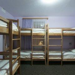 Best Hostel Кровать в общем номере двухъярусные кровати фото 5