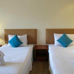 Отель Coconut Village Resort 4* Стандартный номер с двуспальной кроватью фото 5