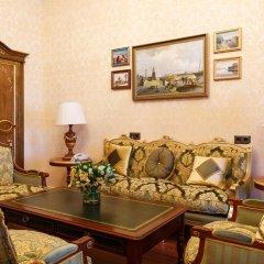 Гостиница Trezzini Palace 5* Люкс повышенной комфортности с различными типами кроватей фото 3